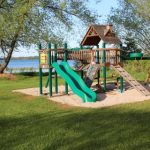 Duncan Bay Boat Club play area